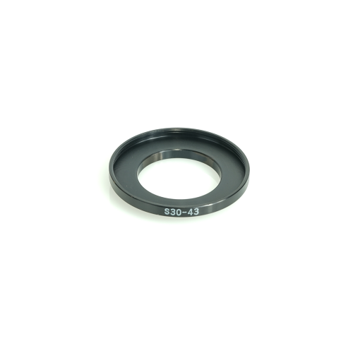 SRB 30-43mm Step-up Ring